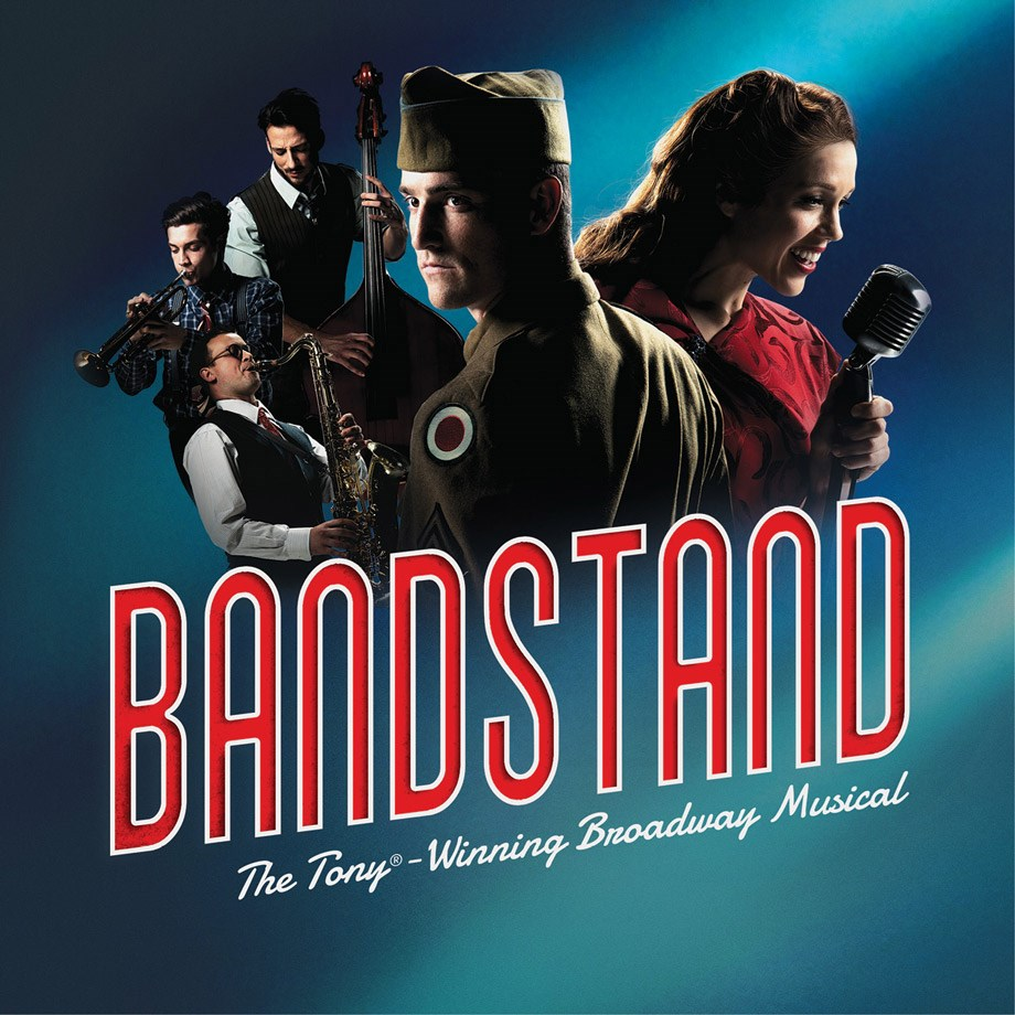 Bandstand logo - February 18-23