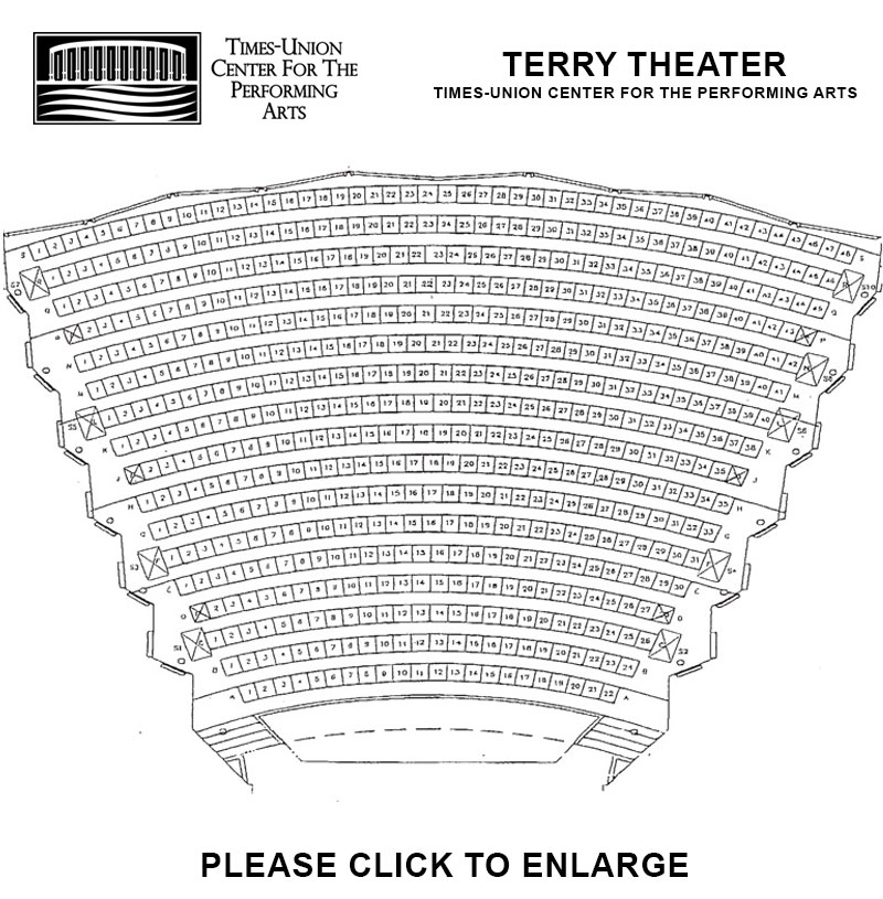 terry theater seating chart