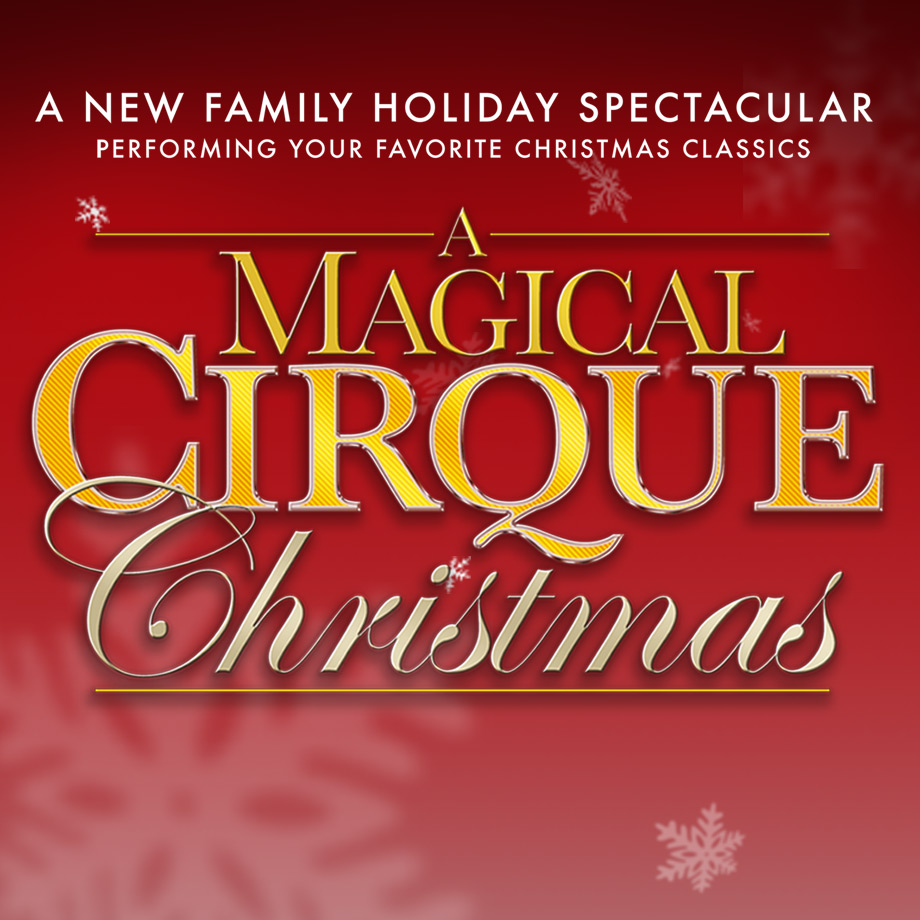 Four Christmas Musicals (The Four Series Book 5)