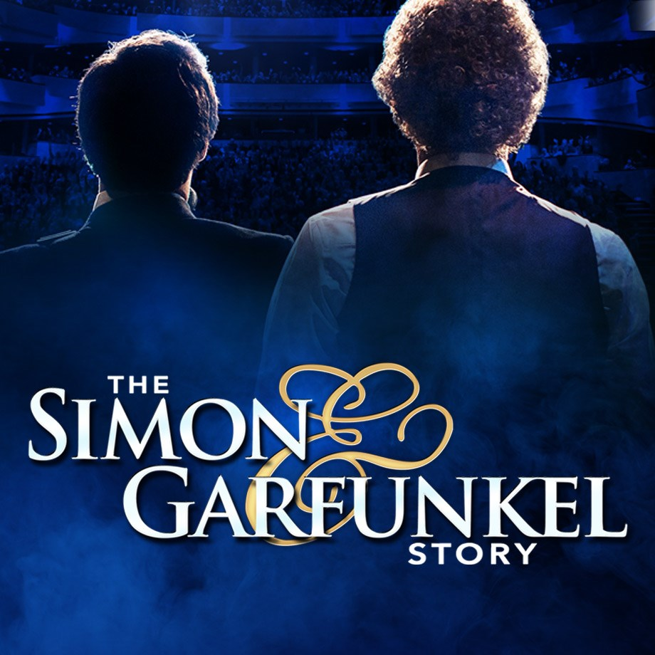 The Simon & Garfunkel Story logo- Nov. 8, 2019