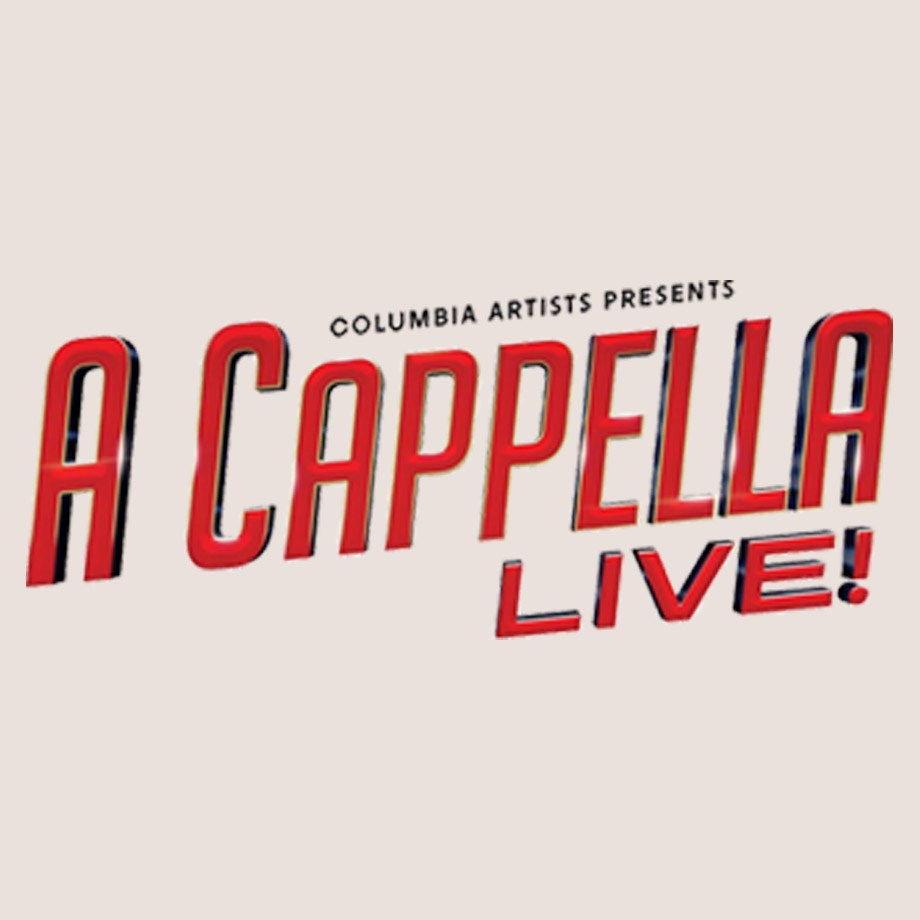 A Capella Live! Feb. 27, 2020