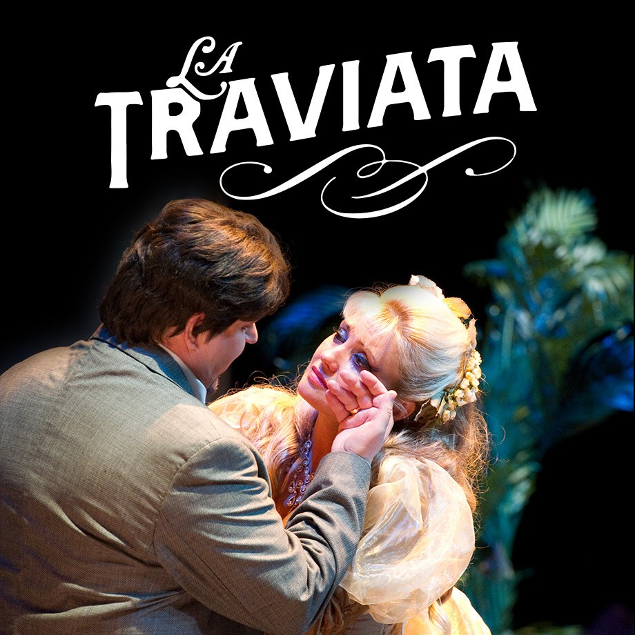 La Traviata Jan. 30, 2020