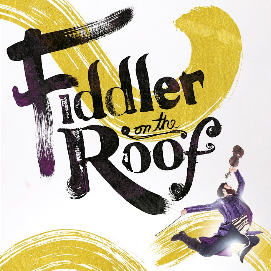 Fiddler on the Roof, April 20-25, 2021