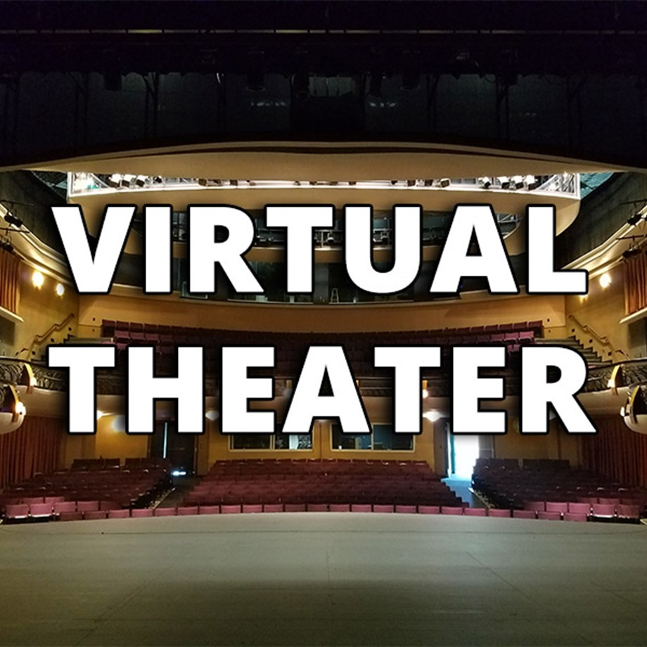 FSCJ Artist Series Virtual Theater